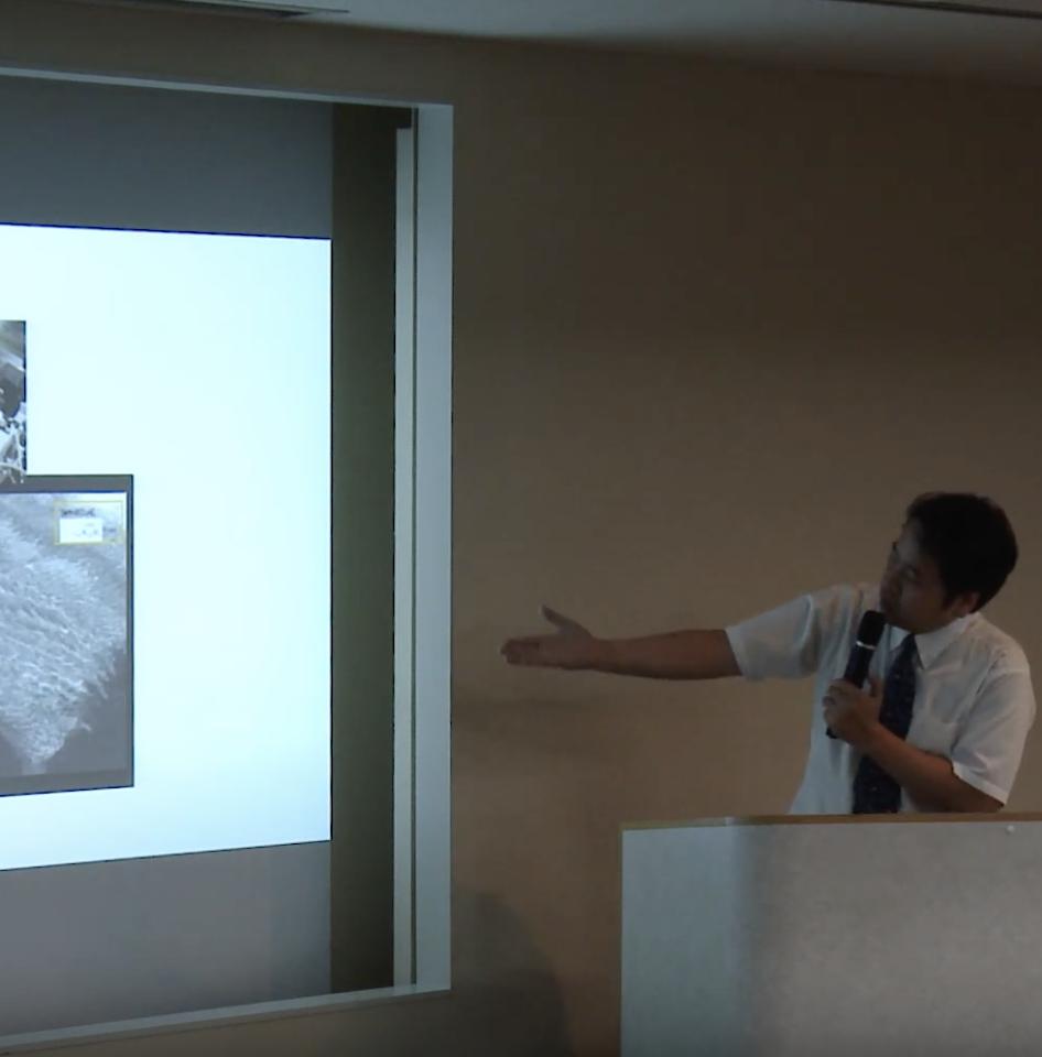 第3回腎生検LVSEM研究会が開催されました