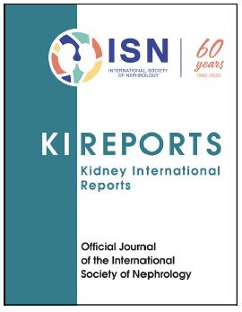 東京医科歯科大学腎臓内科のグループの,LVSEMを利用したヒト・ネフロン癆の研究論文が,KI reportsに掲載されました。