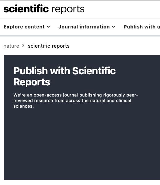 筑波大学腎・血管病理学のグループの,LVSEMを利用したマウス・アルポート症候群の研究論文が,Scientific reportsに 掲載されました。